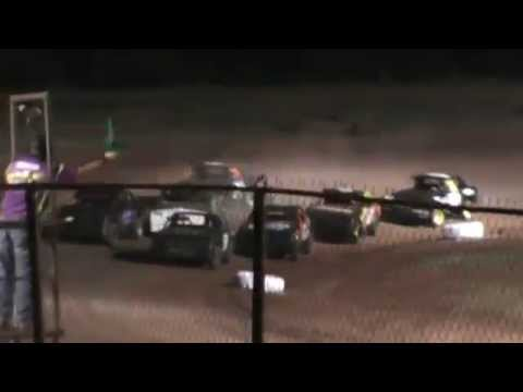 May 2nd 2015 Street stock