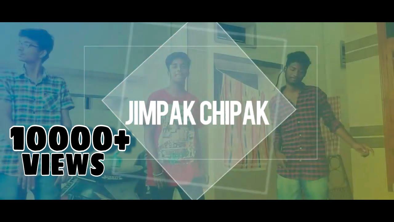JIMPAK CHIPAK Telugu Rap song I GV NAVEEN, RISHAB RISHH ...