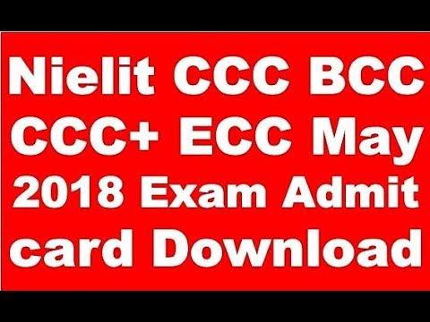 ccc online test fundamental