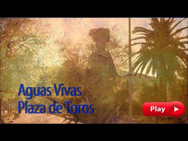 DESCUBRE MI BARRIO - Aguas Vivas, Plaza de Toros