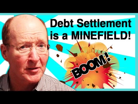 why-debt-consolidation-and-debt-settlement-do-not-work!