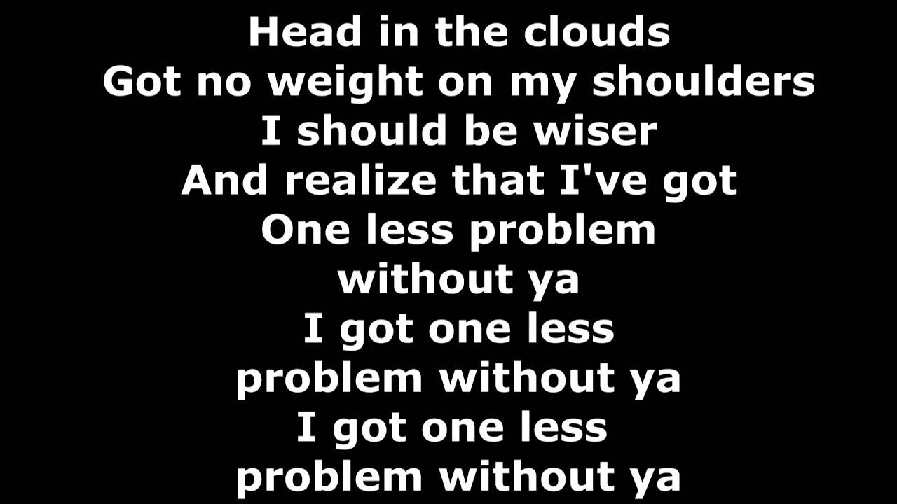Ariana Grande ft. Iggy Azalea problem Lyrics - YouTube