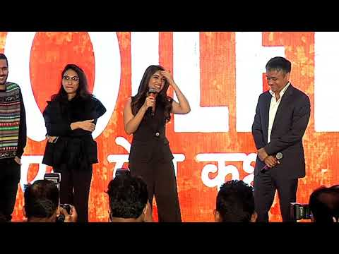 FULL UNCUT | Toilet Ek Prem Katha | Success Press Conference | Akshay Kumar | Bhumi Pednekar