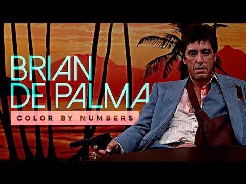 The Brian De Palma Aesthetic