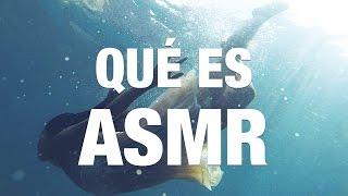 Qué Es ASMR, Con Susurros Del Sur | ASMR En Español