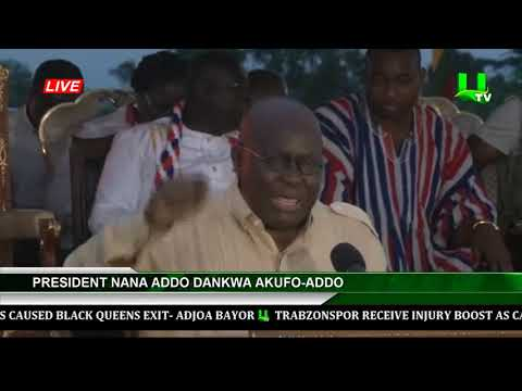 Ashanti Region: Ghanaians Urge To Adopt Community Mining
