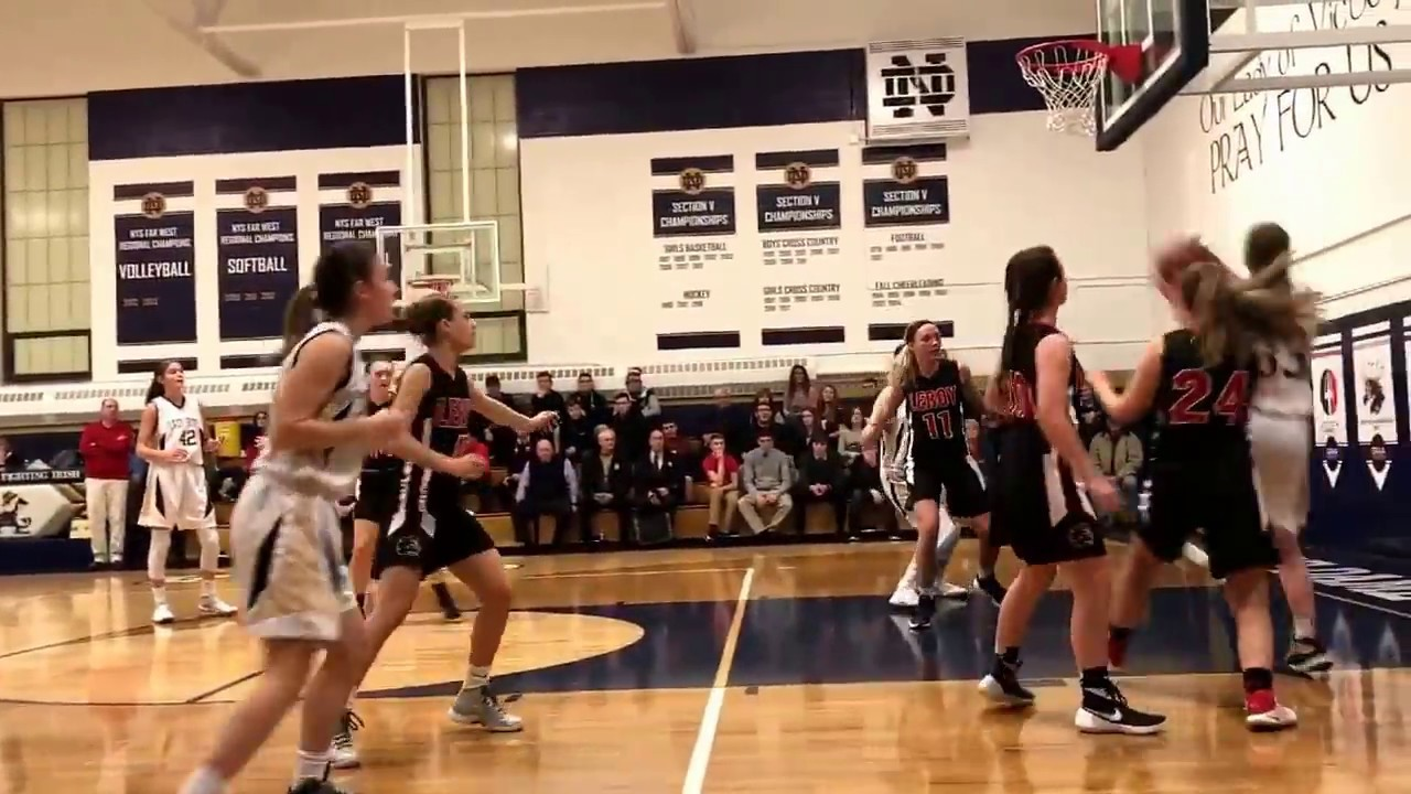 Section v girls basketball ICLOUD LEAK images 99