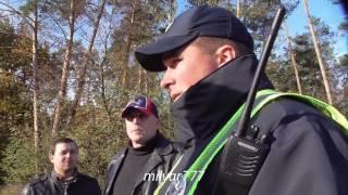 Пост Житомир Полиция На камеру служить не умеет октябрь 2016