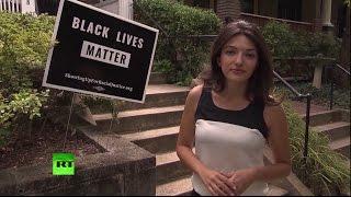 «Жизни черных имеют значение»: события в Фергюсоне положили начало новому протестному движению