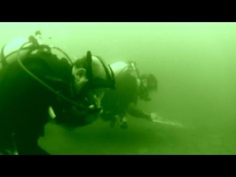 Meet the DEP Dive Team