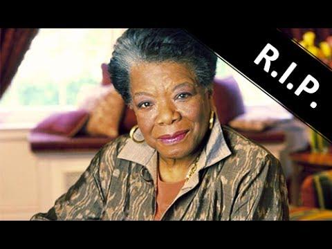 Maya Angelou ● A Simple Tribute