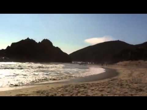UFO Big Sur
