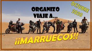 MARRUECOS EN OCTUBRE