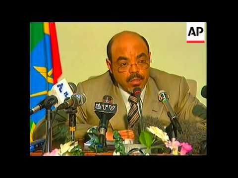 Prime Minister says Ethiopian troops on outskirts of Somali capital