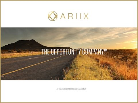 B. O. S. And smart links — two new tools to change your ariix.