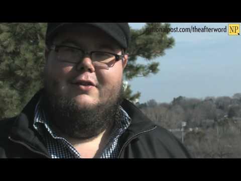 Arts & Life: Shane Koyczan