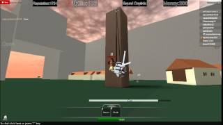 Attack On Titan EP2 Abnormal Killers