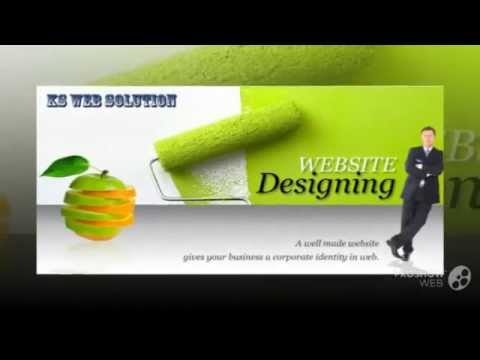KS Web Solution Services Leading Web Design & Business Promotion Company