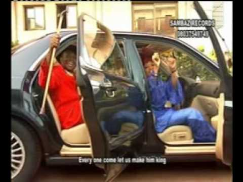 Prince Chinedu Nwadike - Liberation Hour 1