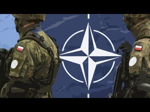 """Учения НАТО: новая угроза """"миролюбивой России""""?"""