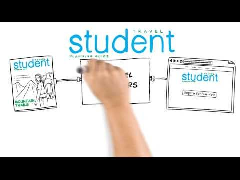 Student Travel Planning Guide