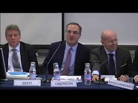 1. A New International Tax Order? Xavier Oberson