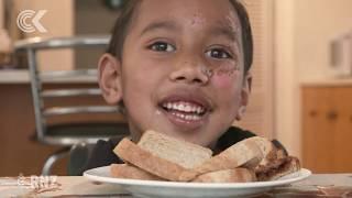 Boy scared to return to kindergarten after injuries