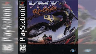 VMX Racing | Stargame Multishow