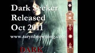 Dark Seeker Book Trailer