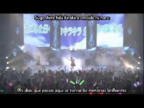 Buono - Last Forever [Legendado]