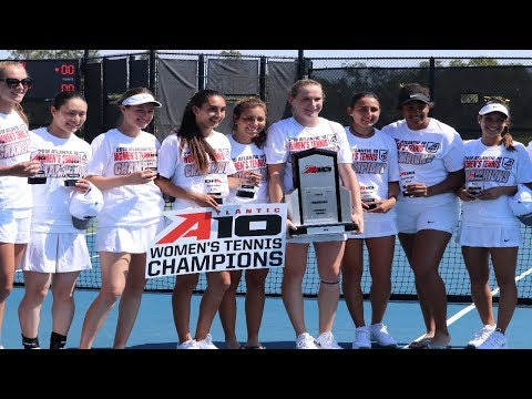 LIVE - USTA National Campus: A10 Women's Conference Championship Final