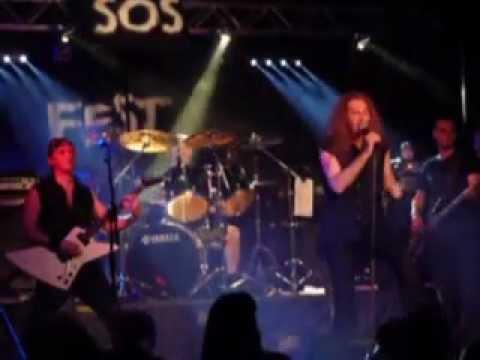 """Wizzard"" live at SOS Fest 2012."