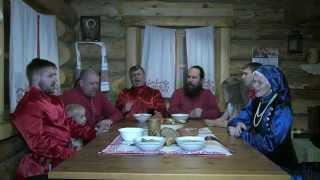 видео казачий ансамбль в Москве