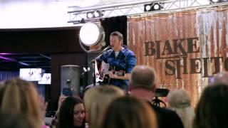 Blake Shelton VIP Experience