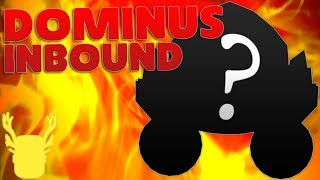WE HAVE A DOMINUS TRADE INBOUND!!!! | ROBLOX Trading