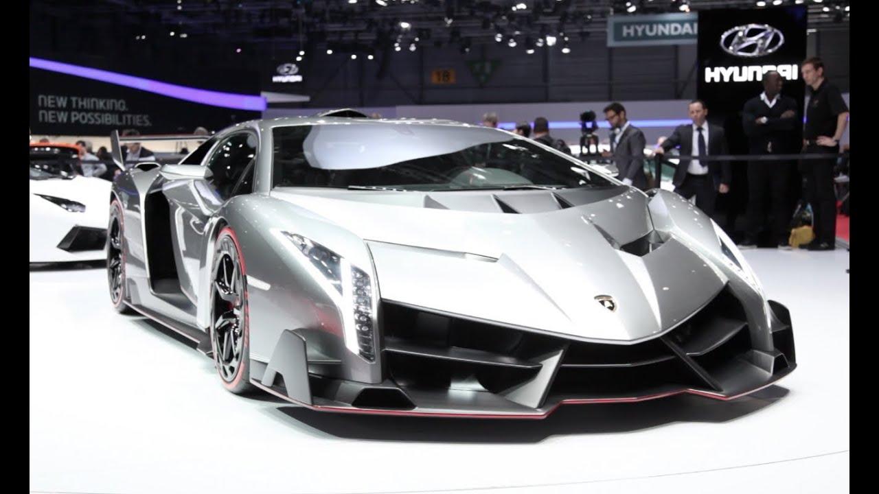 Good 2014 Lamborghini Veneno   2013 Geneva Motorshow   YouTube
