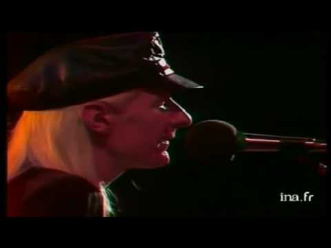 Johnny Winter  Mississippi Blues  1979  Paris