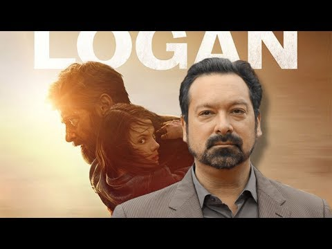 Logan review - Break down the film / meaning /whats next Joe and Sean's Show HQ
