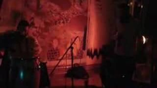Matisyahu Live @ Glasslands Gallery 5/31/07 Close My Eyes