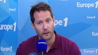 """Thomas Pesquet : """"Retourner dans l"""