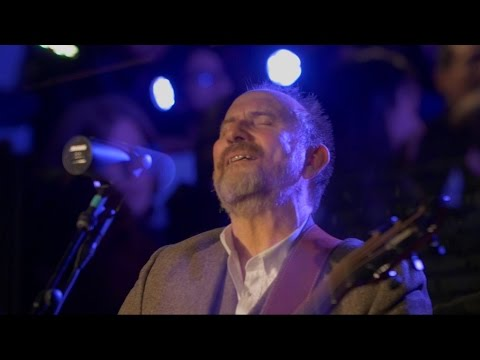 "Choir! Epic! Nights with Colin Hay - Men At Work ""Overkill"""