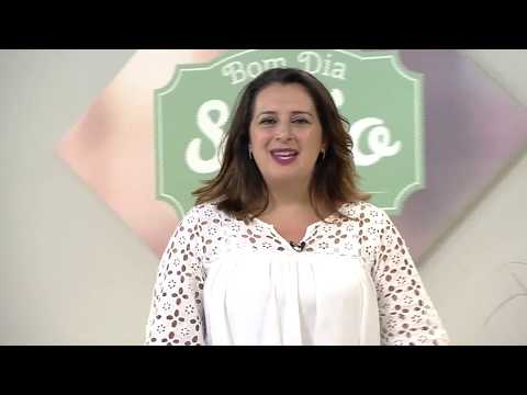 Bom Dia Sócio - Momento Carta - Leonice de Cássia - 21/01/2019
