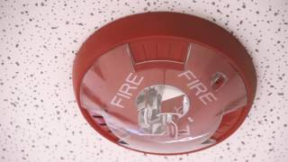 Waterless Fire Suppression 3M™ Novec™ 1230 Fire Protection Fluid