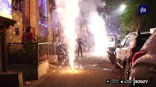 مهرجان الأضواء يزيد تلوث الهواء سوءاً في نيودلهي - (28-10-2019)
