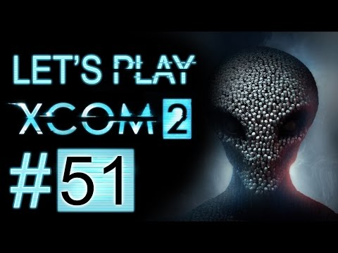 Let's Play XCOM 2 (part 51 - The Potential [blind])  