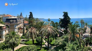 Трёшка у моря в Италии первая линия, Санремо - Недвижимость Италии