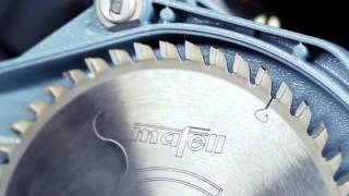 MAFELL scie circulaire plongeante MT 55 cc - Guedo outillage