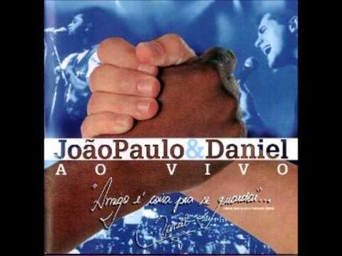 Estou Apaixonado (Estoy Enamorado) - João Paulo e Daniel