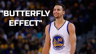Stephen Curry-Butterfly Effect