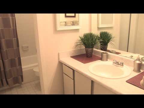 Bridge Hollow - 2 Bedroom 2 Bath